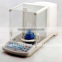 Lab Read Ability 0.0001g Electronic Analytical Balance