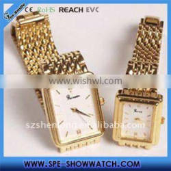 HOT!!! 2011 Fashion Watch Set for Couple--OEM&ODM
