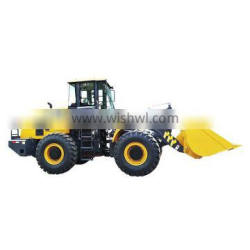 Hot Sale 4T Wheel Loader ZL40G Packing In Container