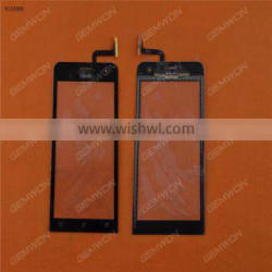"""Touch Screen For ASUS Zenfone 5 A500CG T00J 5"""" black"""