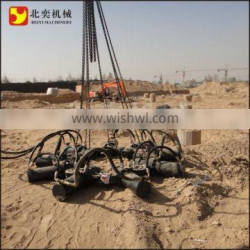 Concrete Pile Cutting Machine Pile Cutter pile breaker for piling work