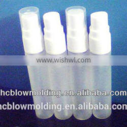 Cuctom wholesale cosmetic containers empty perfume oil roll on bottle