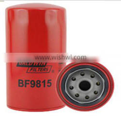 WP10 CX0815 fuel filter