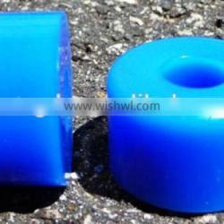 Rubber shock absorber PU Damper