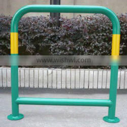 strong and durable outdoor extended U rack bike storage racks