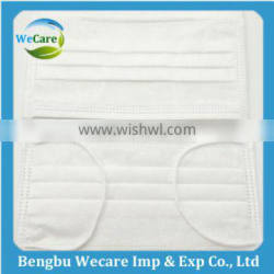 Non woven Bacteria Rejection Face Mask