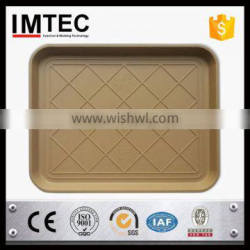 SHAOXING supplier 2015 Top quality solid large multi-purpose plastic tray