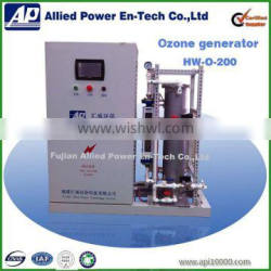 200g/h High quality ozone generator for cooling tower