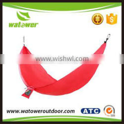 NBWT welcome ODM collapsible hammock parachute