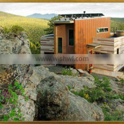 iPrefab-LCHS-M1 Wholesale For sale luxury container house luxury