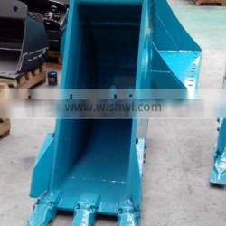 Excavator Digging Bucket fit for SK55/Excavator Mini Bucket/Excavator ditching bucket for sales