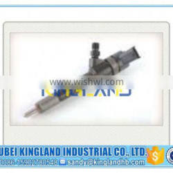 Diesel engine parts fuel injector 0445110560 nozzle DLLA142P2322