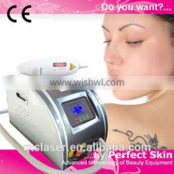 well transaction with original beauty manufacturer of 808nm diode laser hair remover