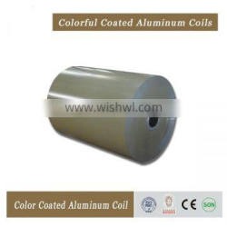 Construction industry mill finish aluminum coil(AC-001)