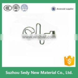 All kinds of clip metal spring flat wire spring