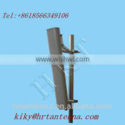 2.4G outdoor MIMO Directiona Panel Antenna