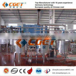 beer brewing equipment large plant 300T,400T,1000T per batch