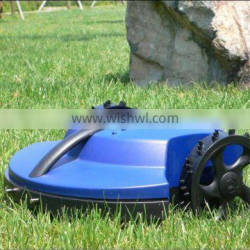 2013 Newest Hot Sale High Quality Intelligent Electric Patent Supoman Automatic tc-g158 robotic lawn mower Prices For sale