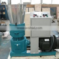 Automatic and multifunctional animal feed pellet machine HSKL-E300 for sale