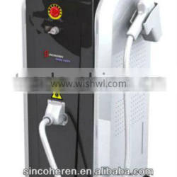 Alma SHR hair removal 808 diode laser laser machine 2013 newest technology!!!!
