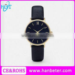 5 atm water resistant fashion style mesh strap mens hand watch brand