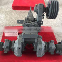 SF GN WALKING Tractor Transmission assembly