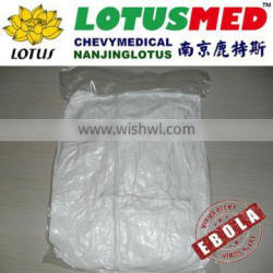 Disposable Ebola Suits---PP+PE Material