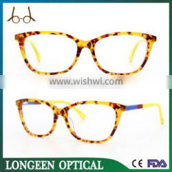 super thin china spectacle frames,eyeglasses without nose pads