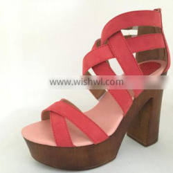 cx348 high heel shoes for women