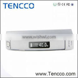 TENCCO Newest Original Wismec Presa kit Presa TC 40W mod e-cigarette variable wattage 40w