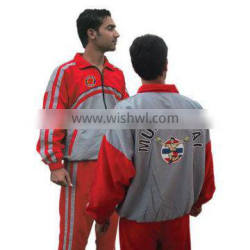 MUAY THAI TRACK SUIT 100% POLYESTER