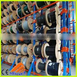 heavy duty roller racking system,cable shelf system