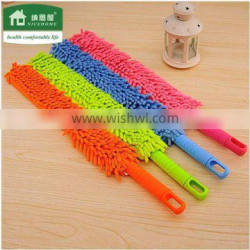 Fashion style microfibermicrofiber washable cleaning duster/duster wholesale