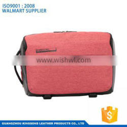 Kingsons wholesale waterproof red cute one shoulder camera bag backpack