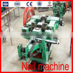 2013 Best seller!!! High speed wire steel coil nail and screw making machine