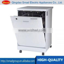 24 inch portable dishwasher with UL