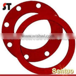 ISO Certified China Manufacturer Heat Resistant Neoprene Rubber Washer