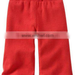 100 % COTTON INTERLOCK PANT FOR KIDS