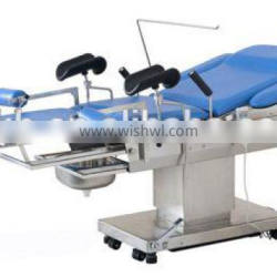 Electric Obstetric Table gynecological Operating Table