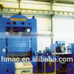 Steel Sheet Flatening Machines