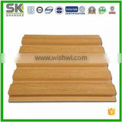 acoustic WPC wall panel
