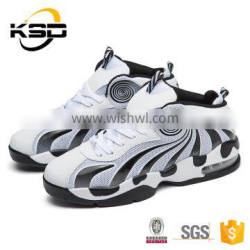 2016 New Design Fashion best Price Custom Made Basketball sport Shoes