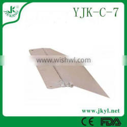 YJK-C-7 ambulance/simple stretcher base for first aid