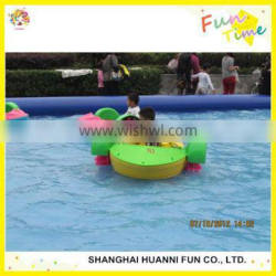 Hand paddle boat price