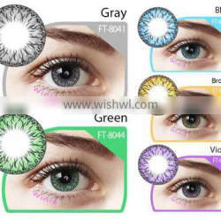Lucille Ivy 2016 new style Korea wholesale fashion contact lens