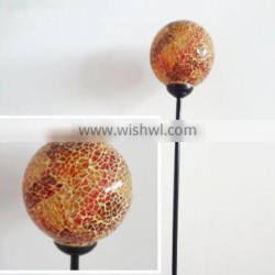 garden ball/mosaic ball/out door ball for decoration-1