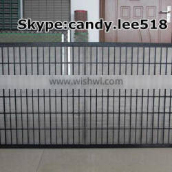Competitive price Swaco mongoose PT shale shaker screen