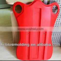 OEM Blow Molding Plastic Video Game Chair Price Mould