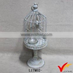 antique reproduction birdcage decorative lanterns for candles