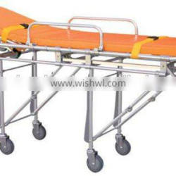 Hospital Multifunctional Automatic Stretcher Trolley